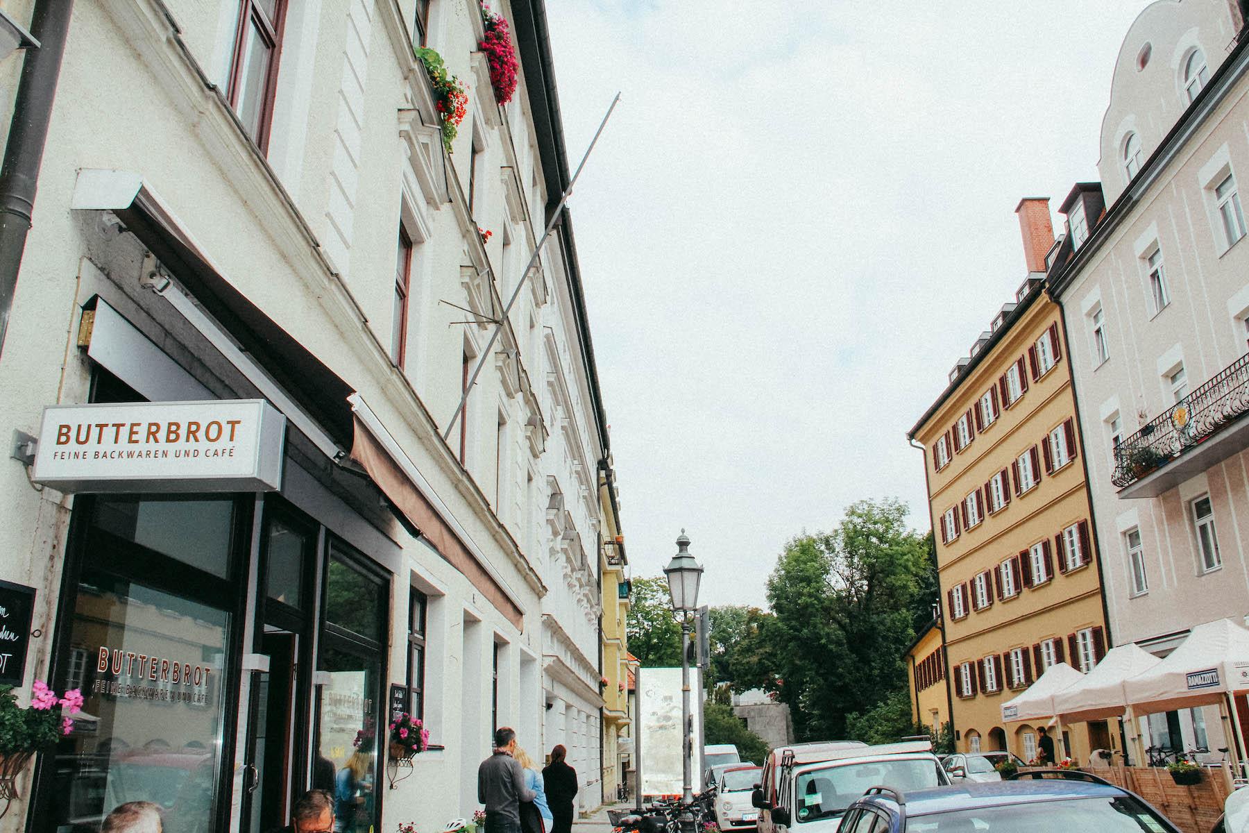 Geheimtippmuenchen Café Butterbrot 30 – ©wunderland media GmbH