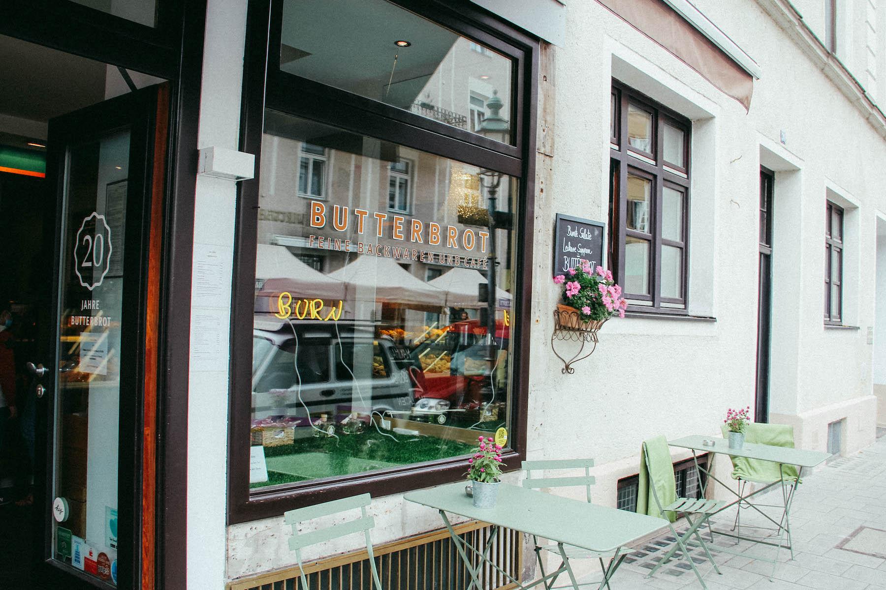 Geheimtippmuenchen Café Butterbrot 31 – ©wunderland media GmbH