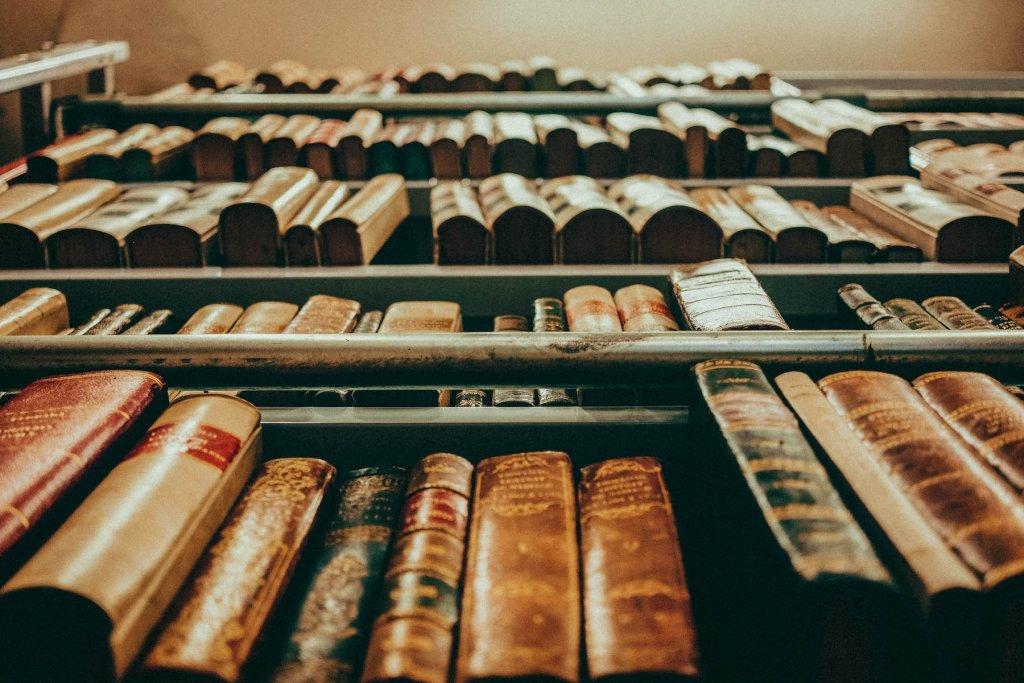 Geheimtippmuenchen Handwerk Buchbinder – ©Unsplash