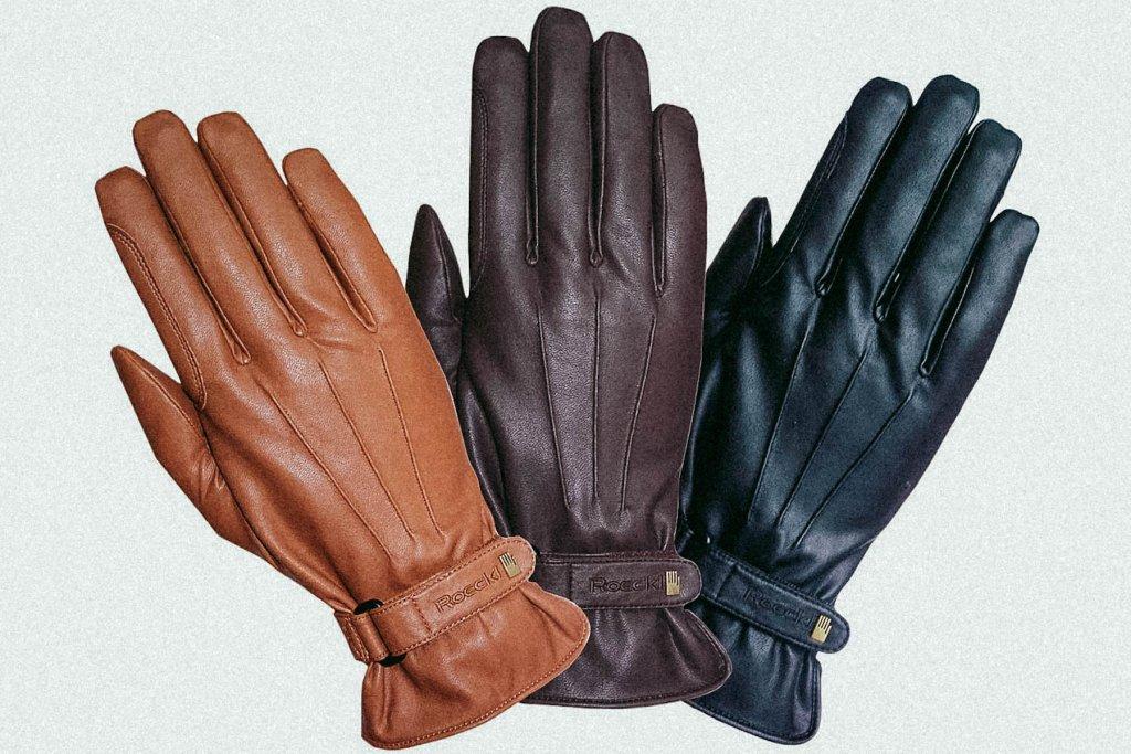 Geheimtippmuenchen Handwerk Handschuhmeister – ©Roeckl