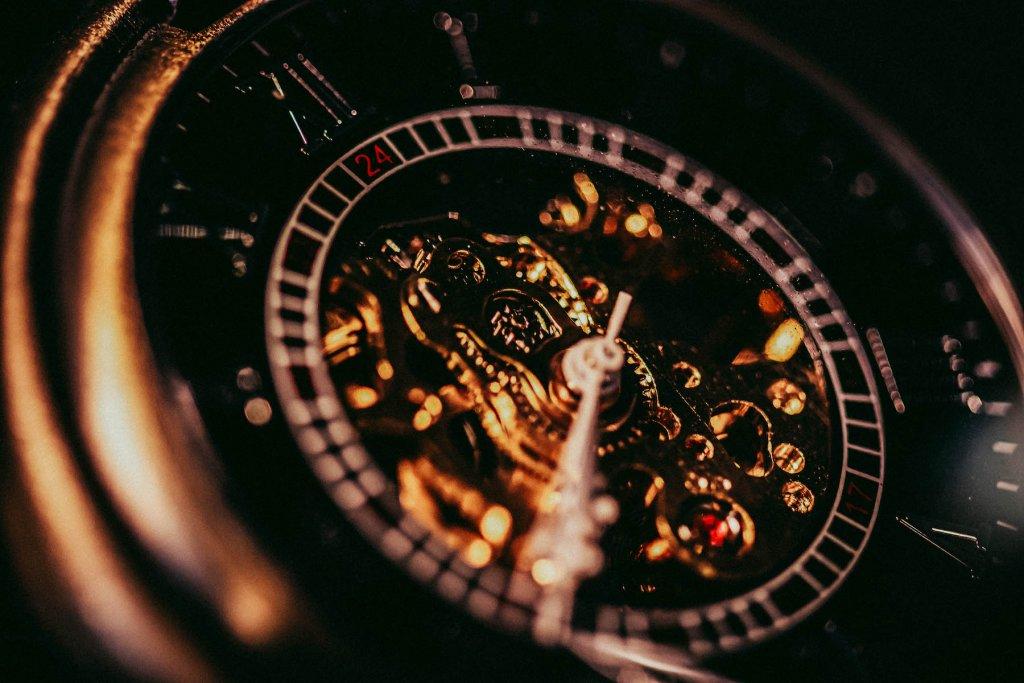 Geheimtippmuenchen Handwerk Uhrmacher – ©Unsplash