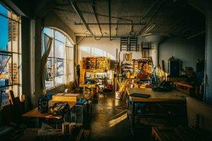 Geheimtippmuenchen Handwerk Werkstatt – ©Unsplash
