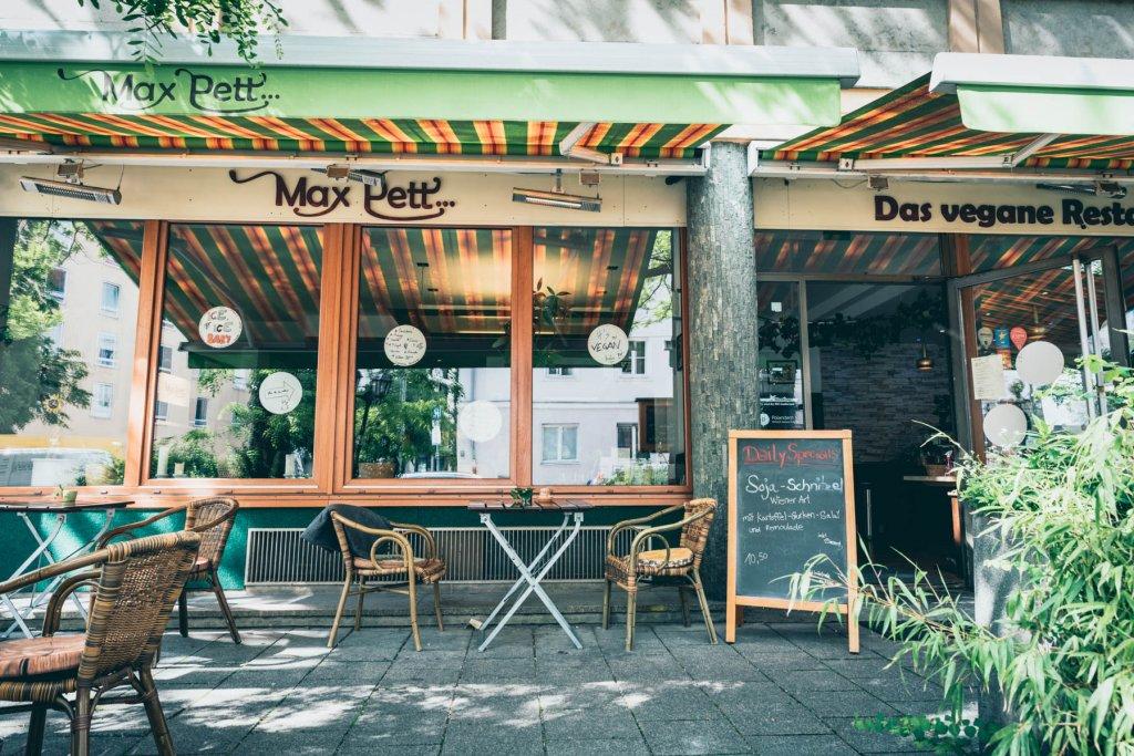 Geheimtippmuenchen Restaurant Maxpett 1 – ©wunderland media GmbH