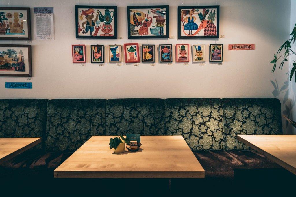 Geheimtippmuenchen Restaurant Maxpett 9 – ©wunderland media GmbH