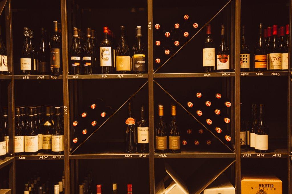 Gtm Grapes Weinbar Tal (21 Von 26) – ©wunderland media GmbH