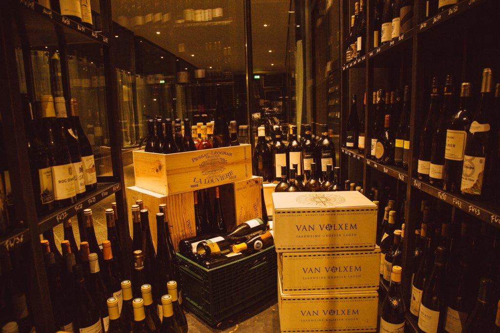 Gtm Grapes Weinbar Tal (24 Von 26) – ©wunderland media GmbH