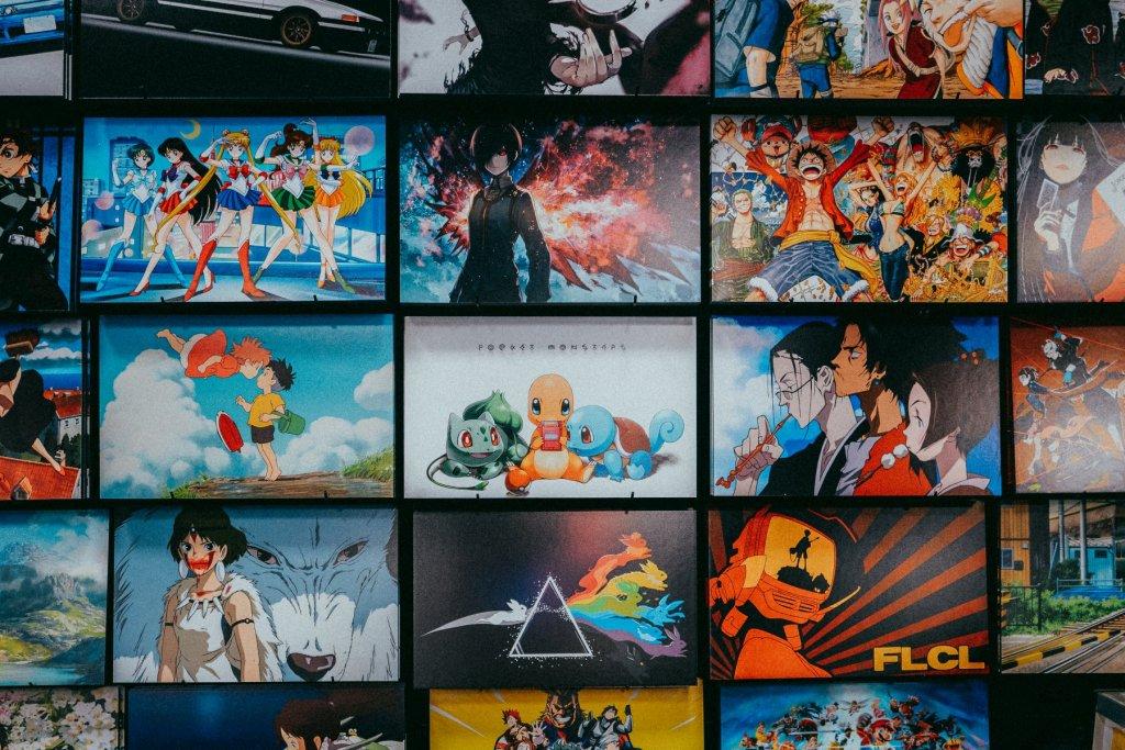 Neo Tokyo München – ©Unsplash