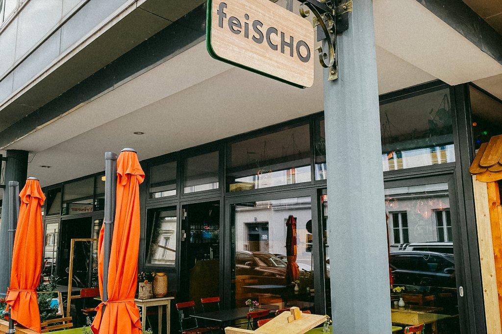 Geheimtipp Muenchen Essenundtrinken Restaurant Feischo – ©wunderland media GmbH