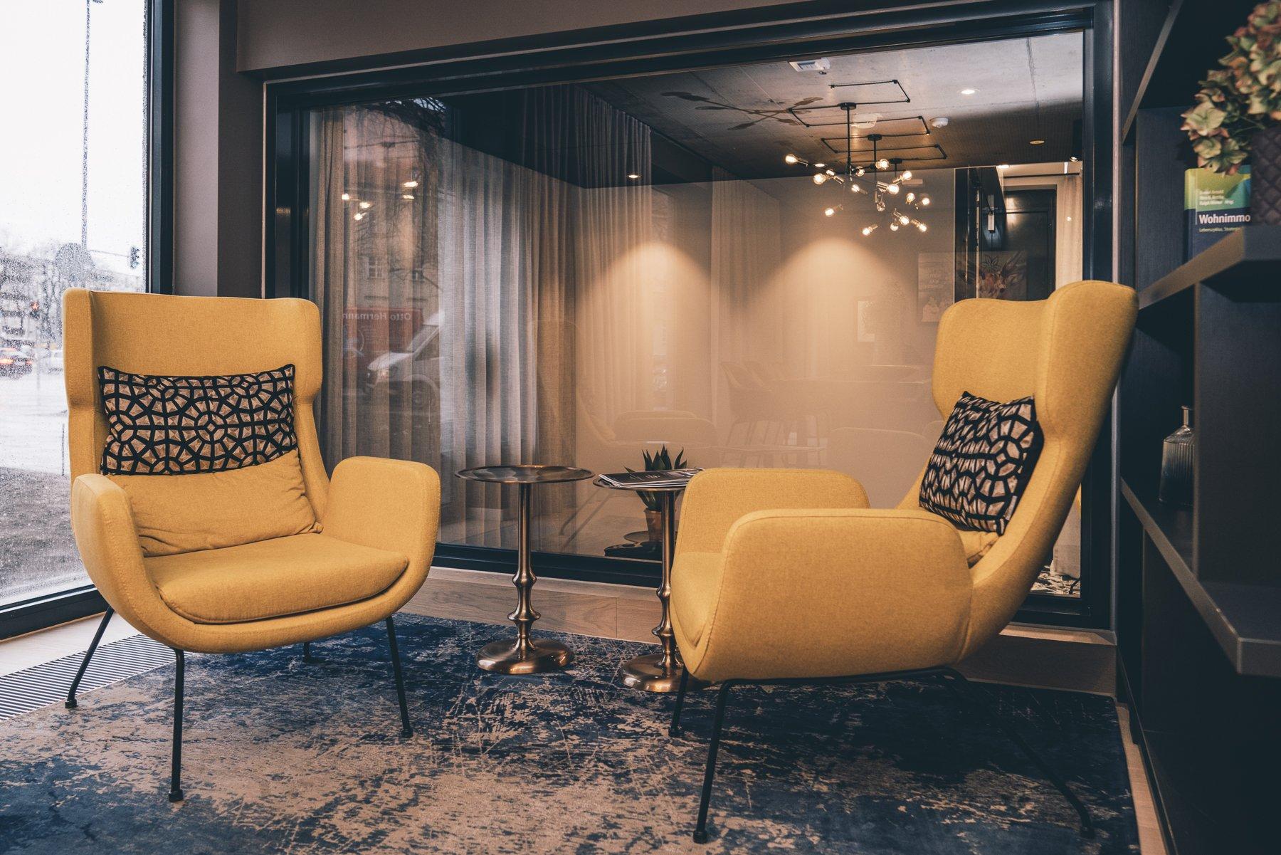 Geheimtipp Muenchen Hotel Joyn Apartments – ©wunderland media GmbH