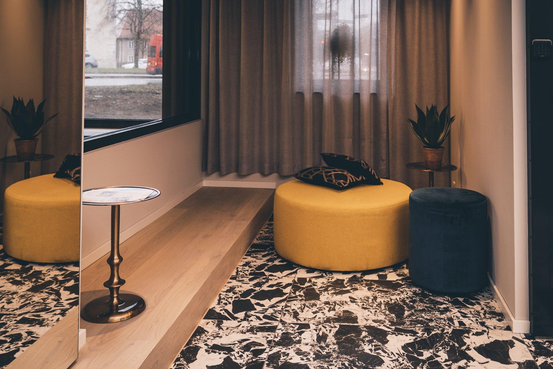 Geheimtipp Muenchen Hotel Joyn Apartments12 – ©wunderland media GmbH