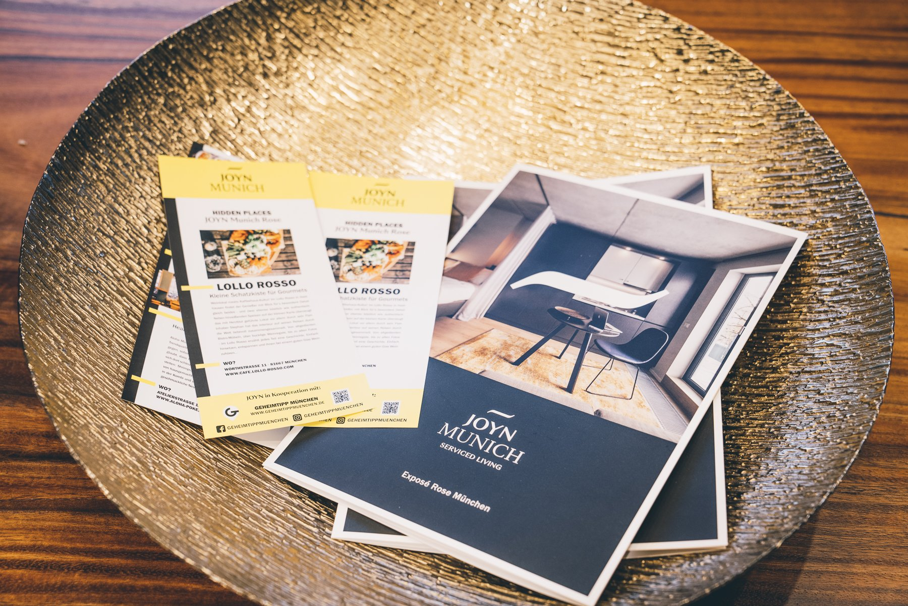 Geheimtipp Muenchen Hotel Joyn Apartments2 – ©wunderland media GmbH