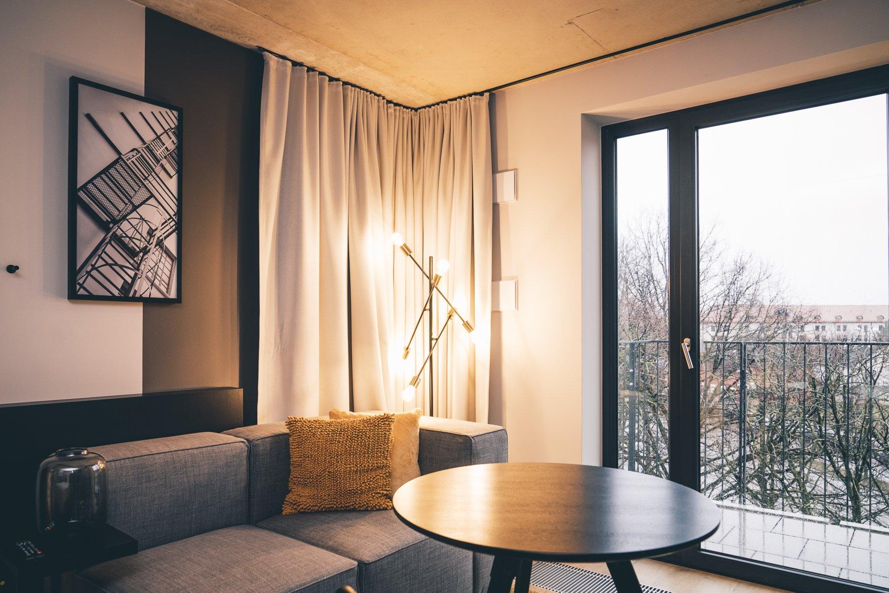 Geheimtipp Muenchen Hotel Joyn Apartments6 – ©wunderland media GmbH