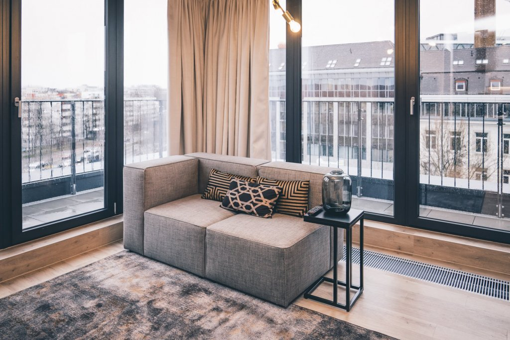 Geheimtipp Muenchen Hotel Joyn Apartments9 – ©wunderland media GmbH