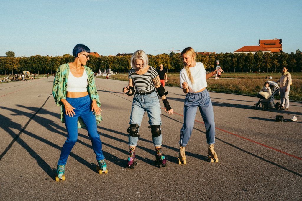 Gtm Rollerdancesquad Skate Theresienwiese Ag 17