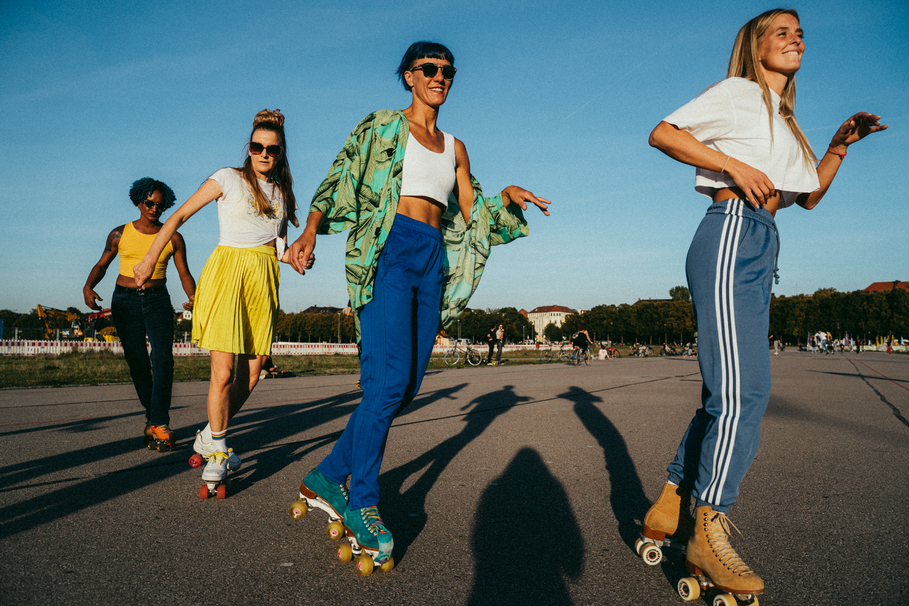 Gtm Rollerdancesquad Skate Theresienwiese Ag 19