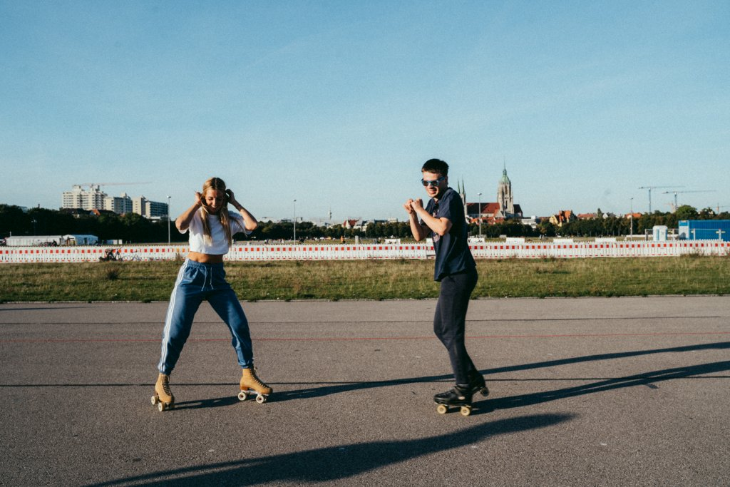 Gtm Rollerdancesquad Skate Theresienwiese Ag 27