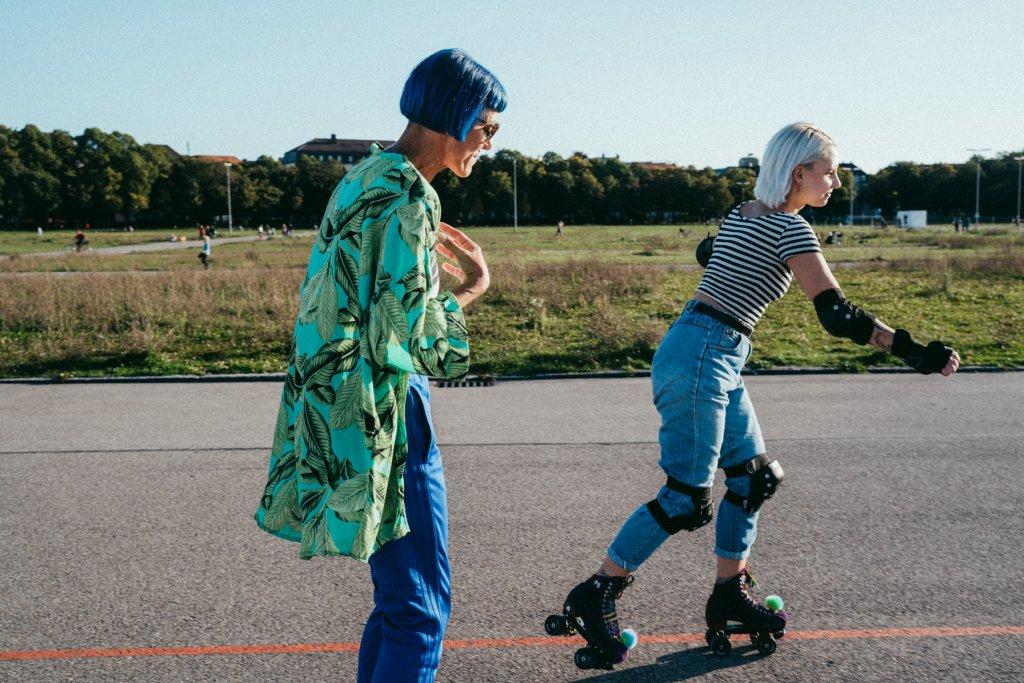 Gtm Rollerdancesquad Skate Theresienwiese Ag 29 – ©wunderland media GmbH
